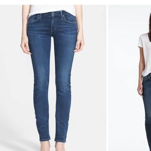Citizens of Humanity Arielle Skinny Jeans 28